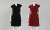 Jolier - Sienna black-red